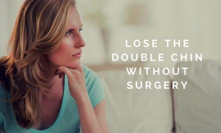 Skip the Double Chin Cosmetic Surgery… Do This Instead