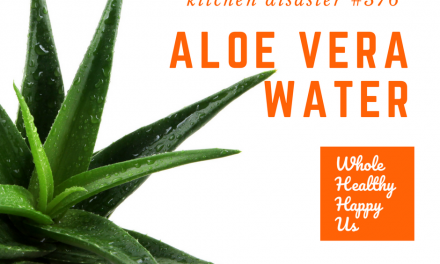 Love Aloe Vera Water? You've Got to See THIS!